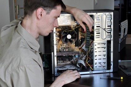 Comment devenir gestionnaire de parc micro-informatique